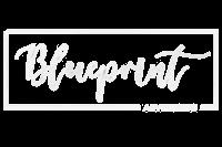 Bluprint Advertising (Inverted)