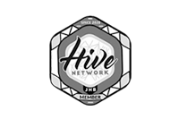 Hive Network (Inverted)
